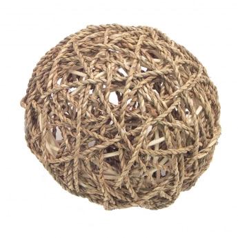 Meriheinäpallo Rosewood L,  Ø14 cm