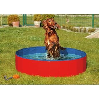 Koiran uima-allas, 120 x 30 cm