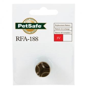 Paristo Petsafe RFA-188 / 3V