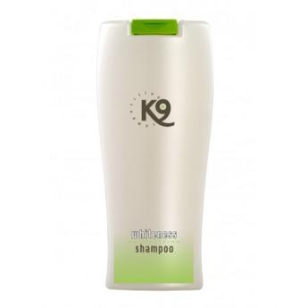 K9 Competition Whiteness shampoo 300ml