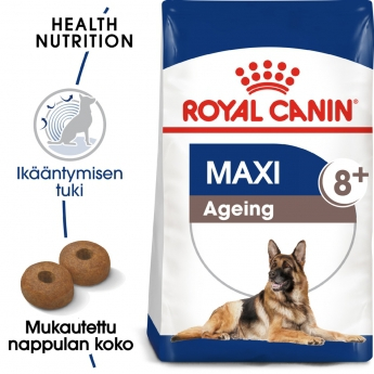 Royal Canin Maxi Ageing 8+, 15 kg