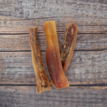 Eat Rustic Naudan päänahka lyhyt