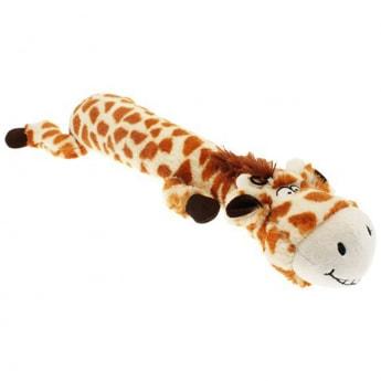 Pehmolelu Happy Pet kirahvi, 53cm