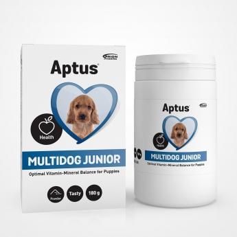 Aptus Multidog Junior, 180 g
