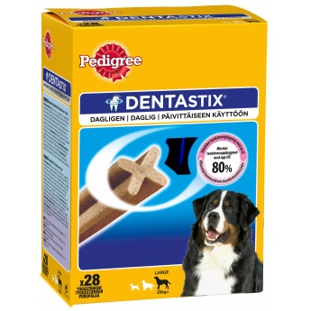 Pedigree Dentastix 28-pack (L)