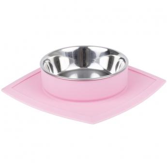 Basic Vacumatt yhdellä kupilla, pinkki