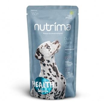 Nutrima Health Skin+ märkäruoka 150g