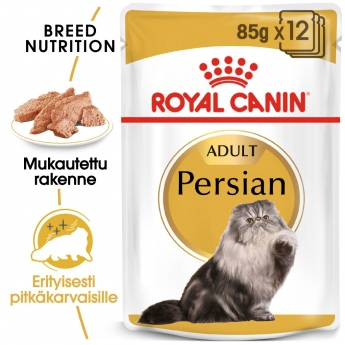Royal Canin Persian Wet