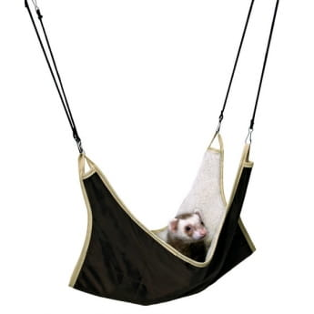 Riippumatto Trixie Hammock for ferrets