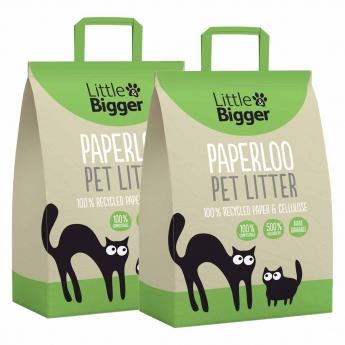 Little&Bigger Paperloo 2 x 20l