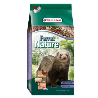 Versele-Laga Nature Ferret, 750 g