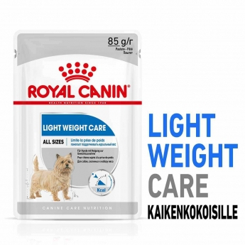 Royal Canin Light weight Care wet 12 x 85 g