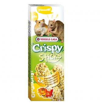 Versele-Laga Crispy Sticks Popcorn & Honey
