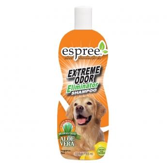 Espree Extreme -shampoo hajunpoistoon, 355 ml