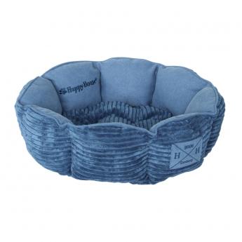 Peti H-H Corduroy Basket, sininen