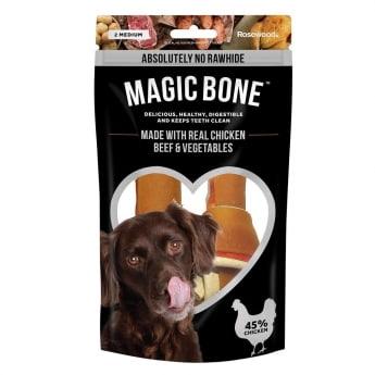 Puruluu Rosewood Magic Bone Kana (140 g)