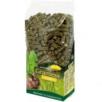 Jr Farm Grainless Complete kääpiökaneille, 1,35 kg
