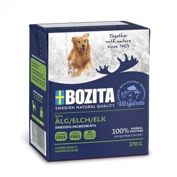 Bozita Naturals hirvi 370g