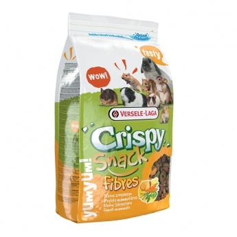 Versele-Laga Crisby Snack Fibres