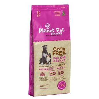 Planet Pet Grain Free Salmon
