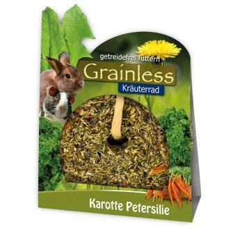 Jr Farm Grainless Yrttiratas, 140 g