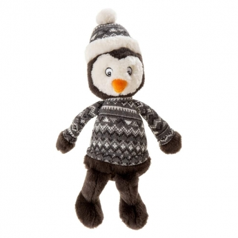 Pehmolelu Little&Bigger ScandiClassics Pullover pingviini