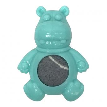 B-a-B MiniPaws TPR hippo&tennispallo