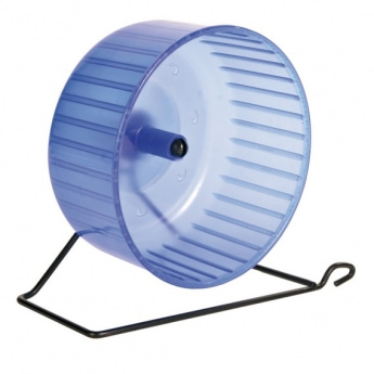 Juoksupyörä Trixie Plastic, ø 16 cm