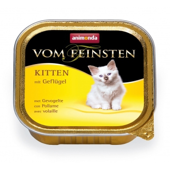 Animonda VF Kitten siipikarja 100g