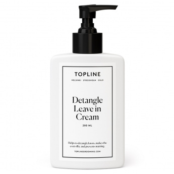 Topline Detangle Leave in Cream, 200 ml (200 ml)