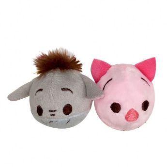 Kissan lelu Rosewood TsumTsum Ihaa&Nasu