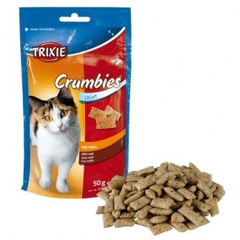 Mallaspalat Trixie Crumbies, 50 g