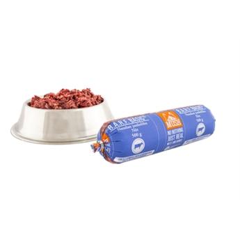 Mush Basic Naudan jauheliha 500 g