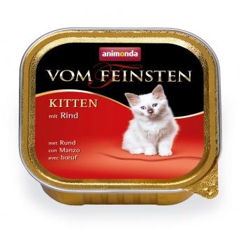 Animonda VF Kitten nauta 100g