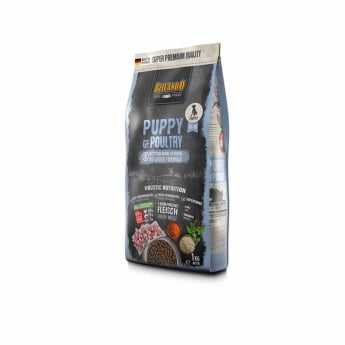 Belcando Puppy Grain Free Poultry (1 kg)
