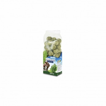 Jr Farm Grainless Health vitamiinipallot pinaatti, 150g