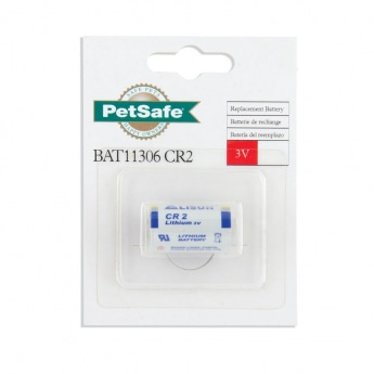 Paristo Petsafe 11306 CR2 / 3V
