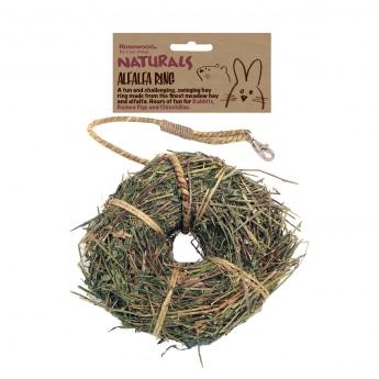 Alfalfa -rengas Rosewood Naturals