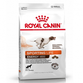 Royal Canin Sporting Life 4800