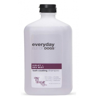 IOD Everyday Lush Coating shampoo, 500 ml