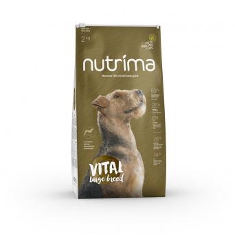 Nutrima Vital Large Breed (2 kg)