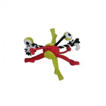 Koiran lelu Bark-a-Boo HocusPocus Hämähäkkipallo