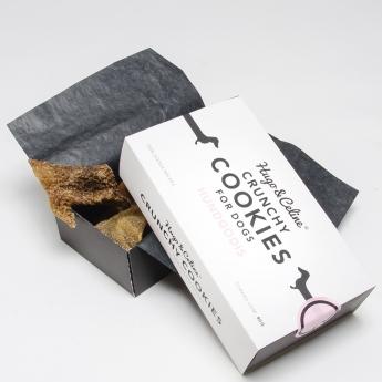 Hugo&Celine Crunchy Cookies