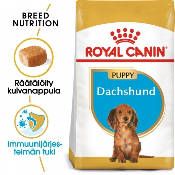 Royal Canin Breed Dachshund Puppy 1,5 kg