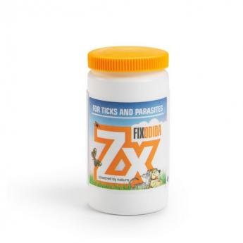 Fixodida ZX ravintolisä tabletti