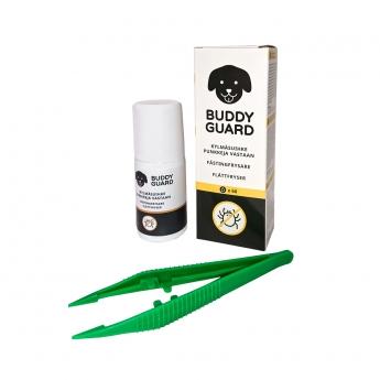 Buddy Guard kylmäsuihke punkeille, 9 ml