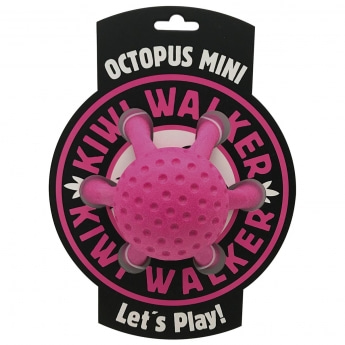 Kiwi Walker mustekala mini pinkki