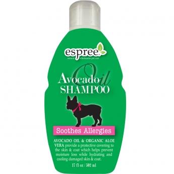 Espree Avocado Oil -shampoo, 502 ml