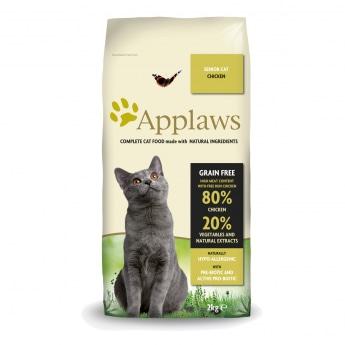 Applaws Cat Senior Chicken