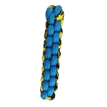 Paracord -narupatukka (Sininen)